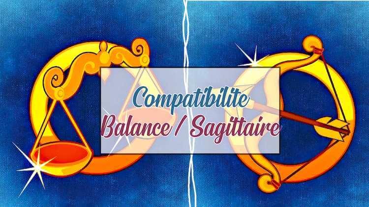 Compatibilite-Balance-Sagittaire