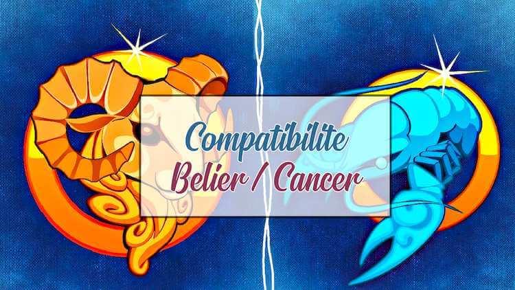 Compatibilite-Belier-Cancer