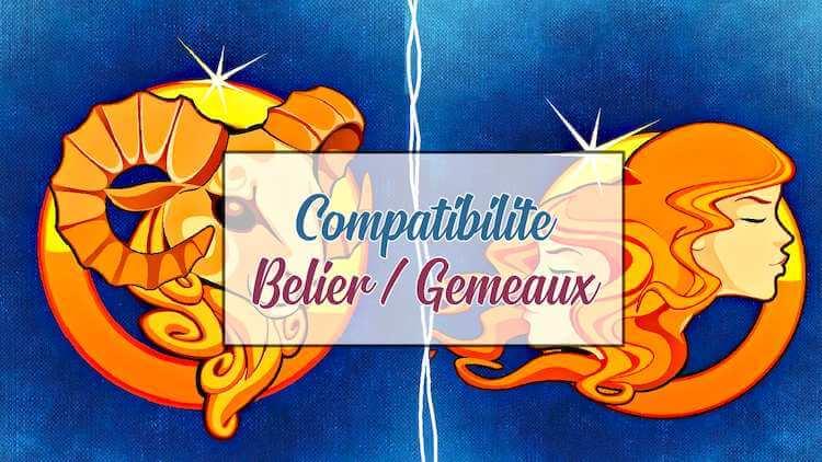 Compatibilite-Belier-Gemeaux
