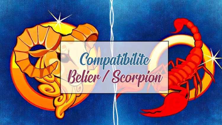 Compatibilite-Belier-Scorpion