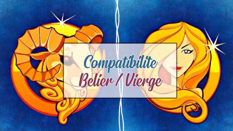 Compatibilite-Belier-Vierge