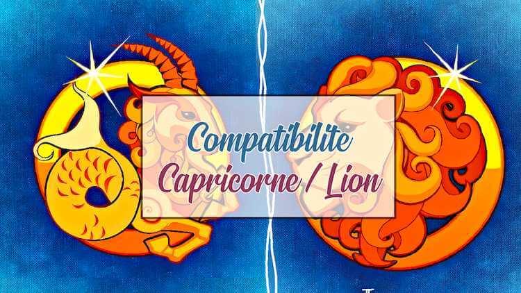 Compatibilite-Capricorne-Lion
