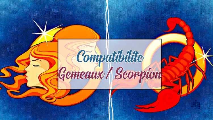 Compatibilite-Gemeaux-Scorpion
