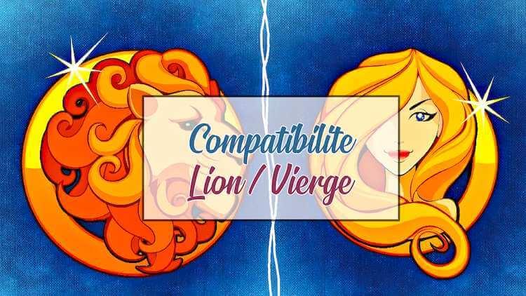 Compatibilite-Lion-Vierge