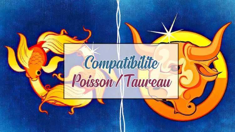 Compatibilite-Poisson-Taureau