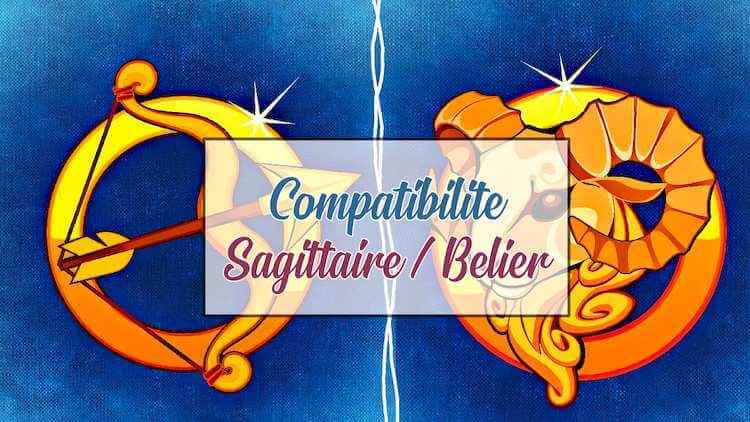 Compatibilite-Sagittaire-Belier
