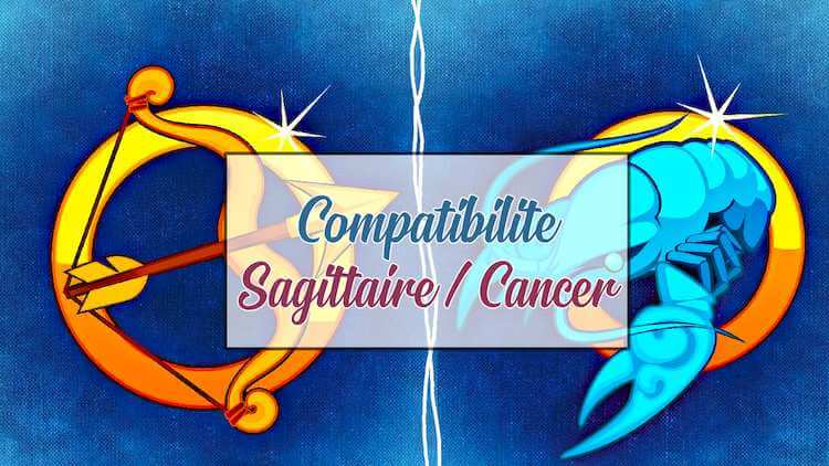 Compatibilite-Sagittaire-Cancer