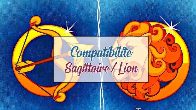 Compatibilite-Sagittaire-Lion