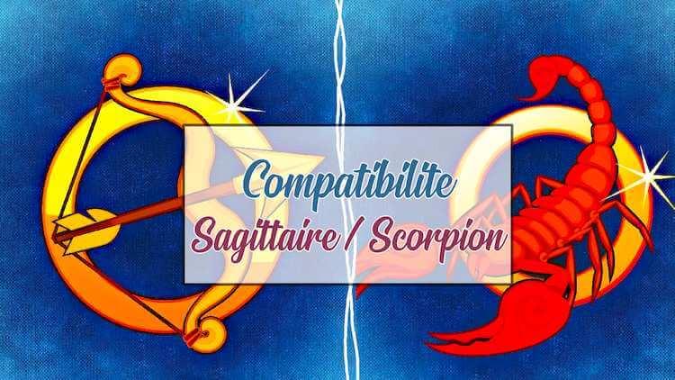 Compatibilite-Sagittaire-Scorpion
