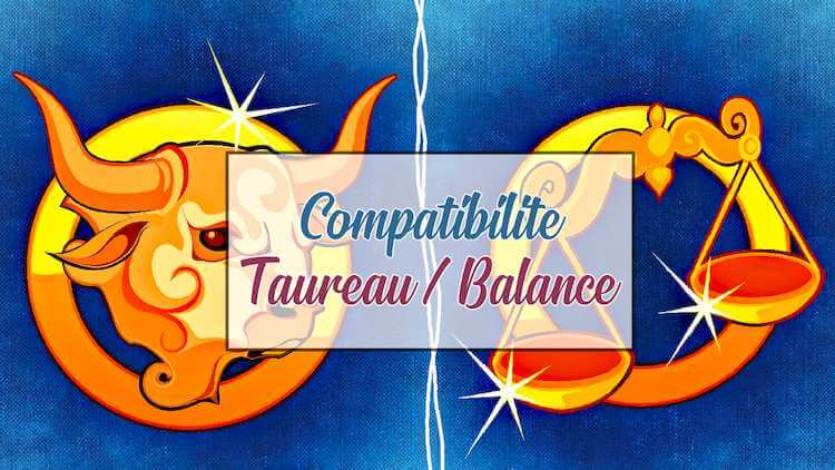 Compatibilite-Taureau-Balance