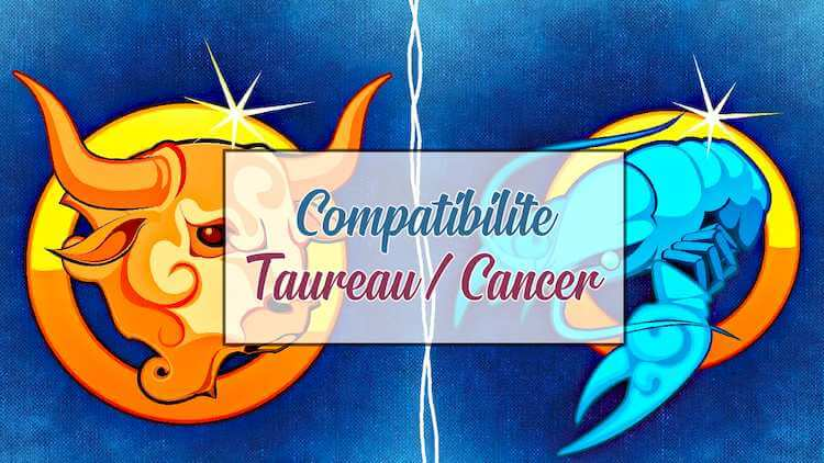 Compatibilite-Taureau-Cancer