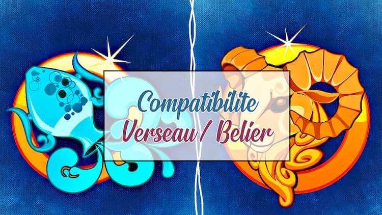 Compatibilite-Verseau-Belier