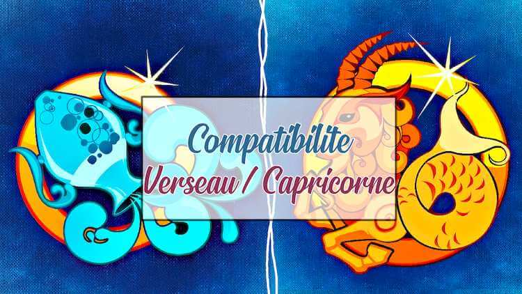 Compatibilite-Verseau-Capricorne