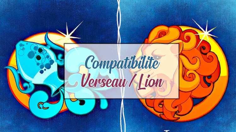 Compatibilite-Verseau-Lion
