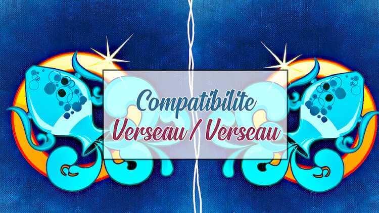 Compatibilite-Verseau-Verseau