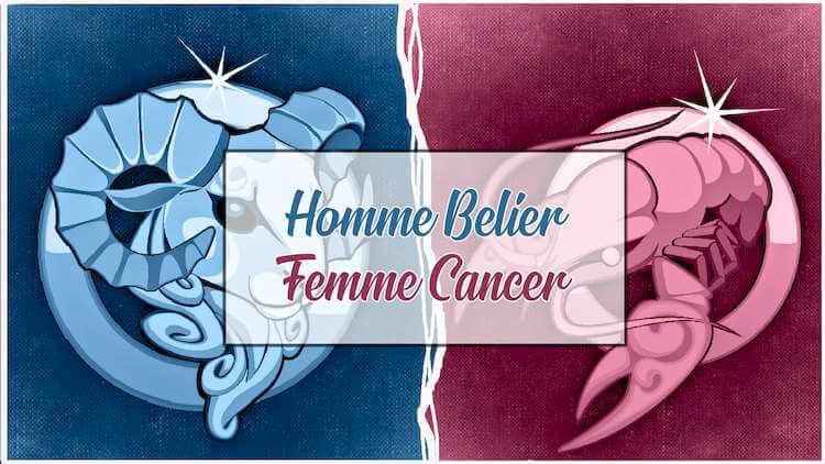 Homme-Belier-Femme-Cancer