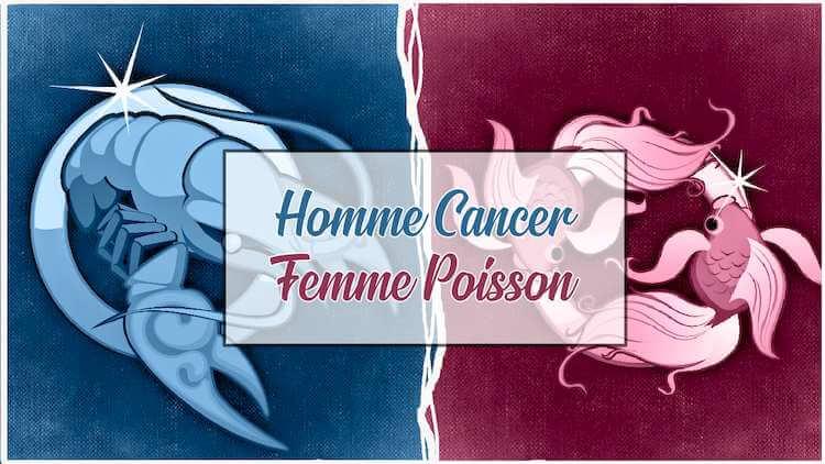 Homme-Cancer-Femme-Poisson