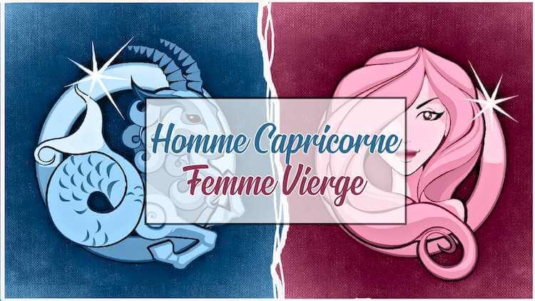 Homme-Capricorne-Femme-Vierge