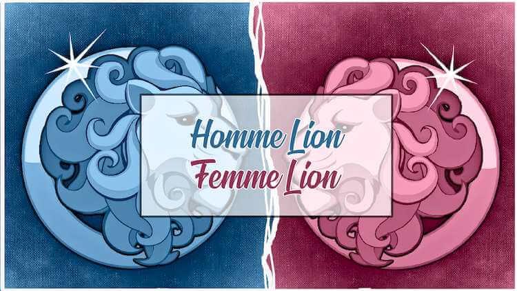 Homme-Lion-Femme-Lion