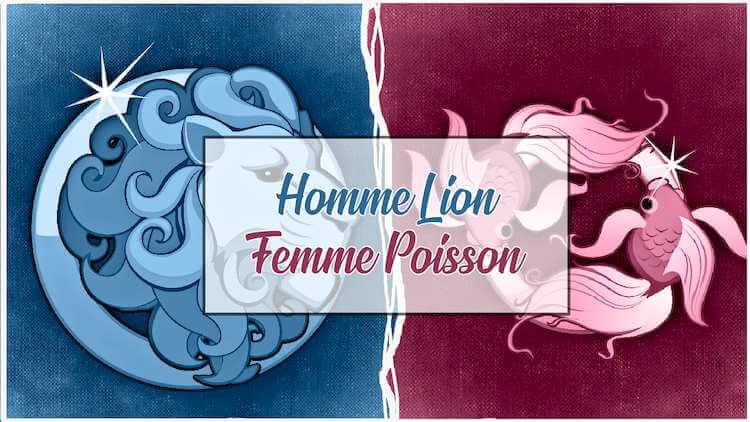 Homme-Lion-Femme-Poisson