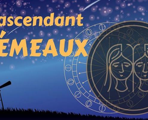 ascendant astrologique gemeaux
